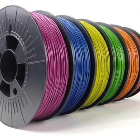 Les filaments pour imprimante 3D